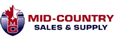 Mid-Country Sales & Supply Inc.
