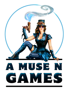 A Muse N Games